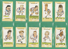 Sports Trade Card Publications
