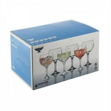 Ravenhead Entertain Set Of 6 55 Cl Gin Balloon Glasses Transparent