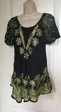 "Women's Cute Little Summer Dress Top Bust Size 32"" Around New"