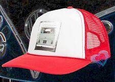 New Rip Curl Roadie Womens Trucker Snapback Cap Hat