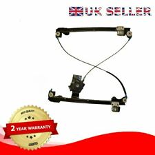Window regulator front left For Freelander Land Rover CUH000033 LR006372