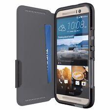 Genuine tech21 Evo Wallet Case For HTC One M9 - Black