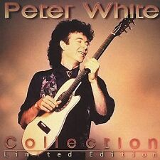 PETER WHITE (GUITAR) - Collection: Limited Edition CD ** Like New / Mint **  #2