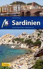 Reiseführer & Reiseberichte über Sardinien