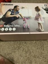 allobebe Baby Balance Bike-Toys for 1 Year Old Toddlers Kids No Pedal Bicycle 3