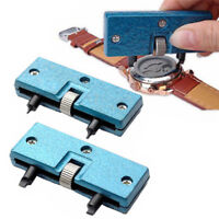 Back Case Cover Opener Remover Wrench Rectangle Watch Repair Kit Tool Powerful