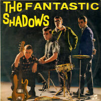 *NEW* CD Album The Shadows - The Fantastic (Mini LP Style Card Case)