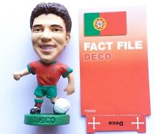 DECO Portugal Home Corinthian Prostars Retail Figure Loose with Card PR057