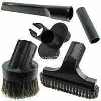 Crevice Stair Brush Tool Caddy Kit for Numatic Henry Hetty Vacuum 32mm Hoover