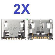 2X Samsung Galaxy J1 ACE J110H J110H Dock Connector USB Charger Charging Port
