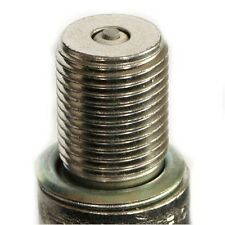 ►4X RACING CHAMPION Spark Plug QA55V=DCPR8E,DCPR9E FIAT BRAVIA,PUNTO/BMW E30,M3