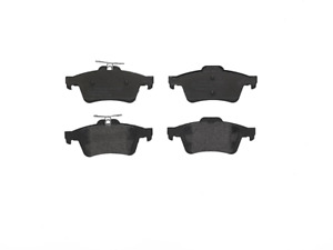 Brembo P24148 Rear Disc Brake Pad - Set of 4