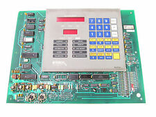 Stock 4C15444 A22430 Rev A Operator Interface/Mpc Switch Panel *Xlnt*