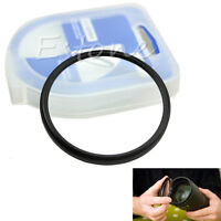 1PC 58mm Super Slim Digital New UV Filter Lens Protector for Canon Pentax Sony