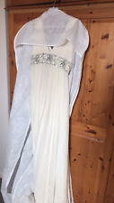 Jenny Packham Wedding Dress Size 12