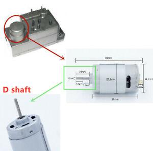 1PC For Mercedes-Benz W140 S300 S320 S400 S500 S600 Door Suction Pump Motor W124