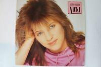 NICKI Kleine Wunder 1987 TOPAC 208444-630 LP52