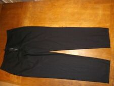 Marks and Spencer Woolen 32L Trousers for Women