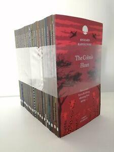 Penguin Great Journeys Complete Set of 20 New Travel Literature Paperback Books