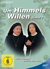 Um Himmels Willen - Staffel 7 * NEU OVP * 4 DVDs