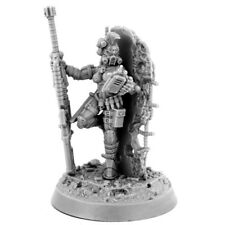 1x Imperial Assassin with Sniper Rifle - Wargame Exclusive [can be Vindicare]