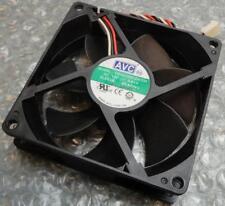 HP AVC DS09225S12H-034 Slimline Internal Cooling System Fan 12V 0.41A
