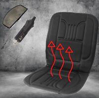 Dino Beheizbare Sitzauflage Auto Sitzheizung mit 2 Heizstufen 130004