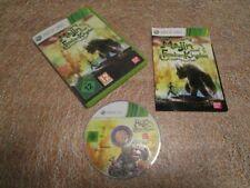 Majin and the Forsaken Kingdom - Xbox 360 / komplett