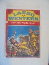 Lasso Western Bastion volume 1 de auteurs divers (pages sont Fixes) z.1