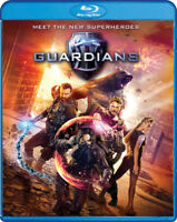 Guardians [New Blu-ray] Widescreen
