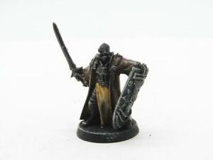 (1449) Crusader Inquisition Rogue Traders 40k Warhammer