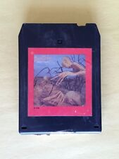 DIXIE DREGS Dregs Of The Earth 8 Track Tape 1980 Arista AT8 9528