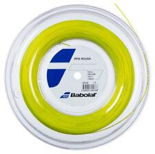 BABOLAT RPM BLAST ROUGH TENNIS STRING 1.25MM 17G - 200M REEL - YELLOW - RRP £220