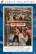 Hard Times  (DVD MOVIE)