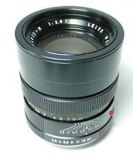 Leica R Elmarit 2.8/90 3-CAM Objektiv 11239 Ankauf! ff-shop24