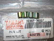 YAMAHA FUEL GAS TANK COLLAR CG50 CY50 SH50 R6 XT600 1984-2001 NOS 90387-060G7
