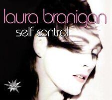 Laura Branigan Self control (2004/06, #zyx/sis4168) [CD]