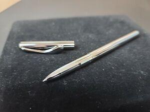 Tiffany & Co ELSA PERETTI 925 Sterling Silver Teardrop Ballpoint Pen