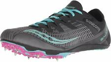 Saucony Women's Ballista 2 Track and Field Spikes Running Shoes, size 9.5