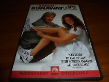 Runaway Bride (DVD Widescreen 2000) Julia Roberts, Richard Gere Used