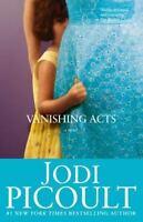 Vanishing Acts by Jodi Picoult (Paperback / softback)
