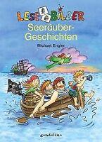 Seeräubergeschichten von Michael Engler   Buch   Zustand sehr gut