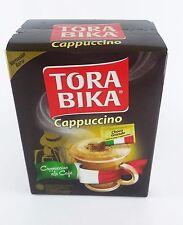 5 sachets x 25 grams Torabika Cappucino with Choco Granule, Free Shipping