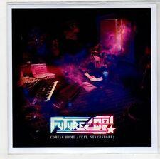 (GS142) Future Cop!, Coming Home ft Neverstore - DJ CD