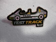 Disney Pin Epcot Test Track Car From Walt Disney 2008                    pin2443
