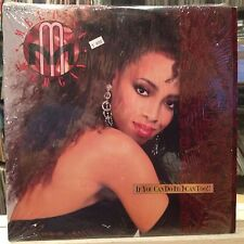 "NM 12""~MELI'SA MORGAN~If You Can Do It I Can Too~[Extended~Radio~House~Dub Mixes"