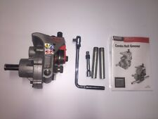 Ridgid 975 Roll Groover 916 300 300 Compact 535 1822 Pipe Threader 1 14 6 Pipe