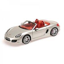 MINICHAMPS 1 18 Porsche Boxster S 2012 Metallic Grey