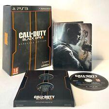 Call of Duty: Black Ops 2 edición endurecido-Playstation 3 PS3