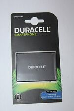 DURACEL Batterie pour Smartphone  Samsung Galaxy Ace Galaxy S4 Mini - DRSI9190